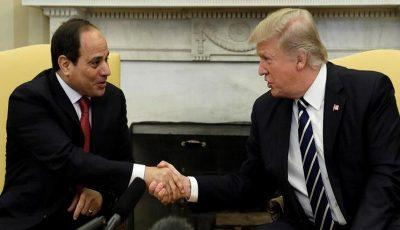تعلیق کمک سیصد میلیون دلاری آمریکا به مصر