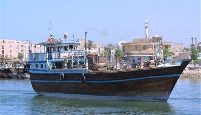 هرمزگان صادرکننده شناورهای دریایی به کشورهای حاشیه خلیج فارس