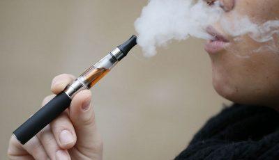 سیگارهای طعمدار و الکترونیکی مجوز ندارند