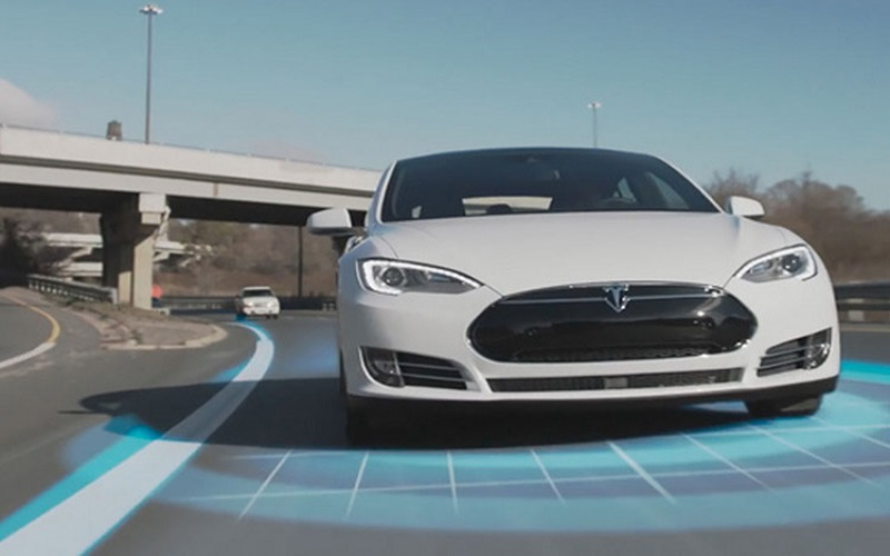 افزایش بیاعتمادی به خودروهای خودران
