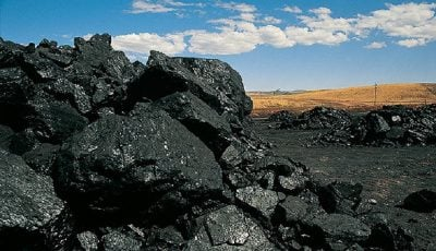 طرح جامع زغال سنگ نهایی شد