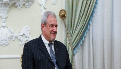 کوبا علاقهمند به استفاده از تجربه ایران در حوزه انرژی است