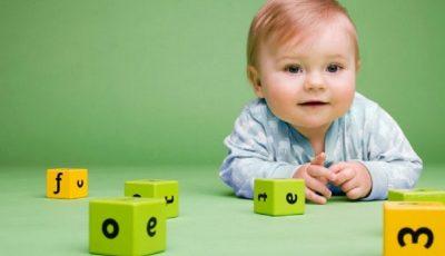 چه کنیم تا کودکی باهوش داشته باشیم؟