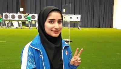 سقوط ۱۶ پلهای تیرانداز ایرانی در رنکیگ جهانی