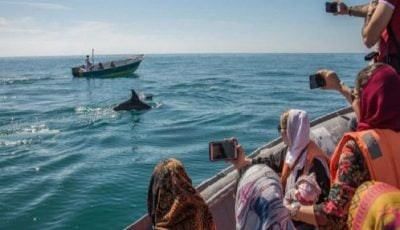 تلاش برای تبدیل مازندران به قطب سفرهای دریایی کشور