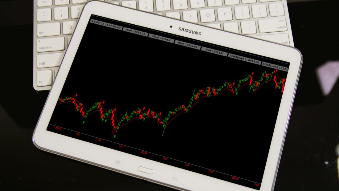 الگوتریدینگ algorithmic Trading Backtesting