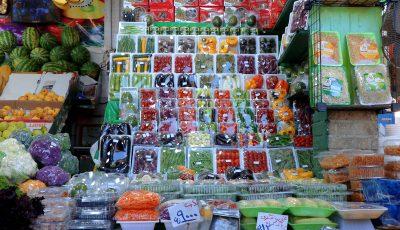 از هندوانههای گران قم تا گوجه فرنگیهای ارزان ارومیه