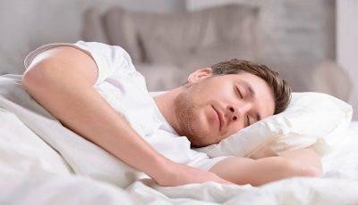 بخوابید تا همه چیز را به خاطر بیاورید!