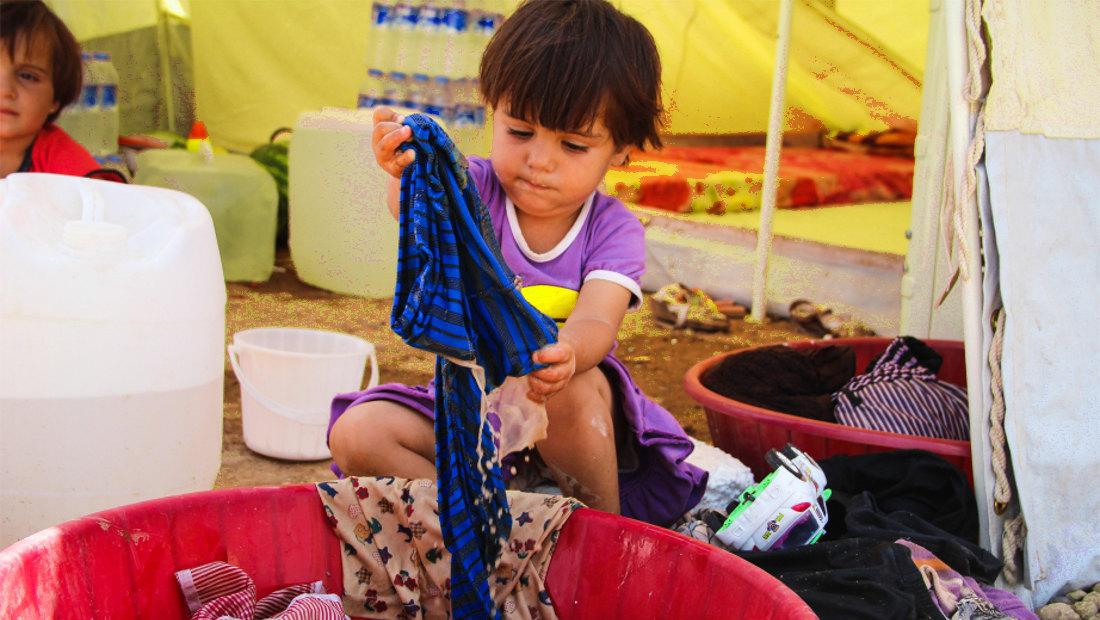 هفت مهارت ضروری کودکان