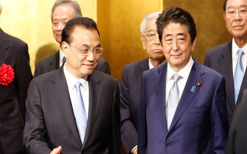 کاهش نقش دلار در شرق آسیا با توسعه همکاریهای مالی چین و ژاپن