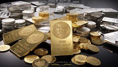 نقره بیشتر از طلا پتانسیل افزایش قیمت دارد