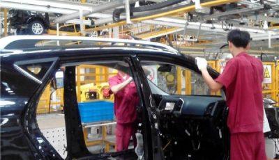 خودروسازی در چین به کجا میرسد؟