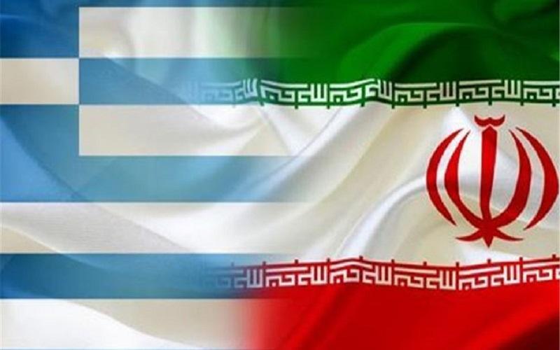 امضای تفاهمنامه همکاریهای حملونقل بینالمللی جادهای بین ایران و یونان