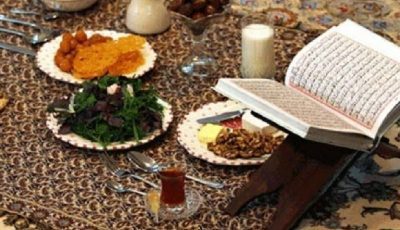 چرا برخی از روزهداران در ماه رمضان چاق میشوند؟