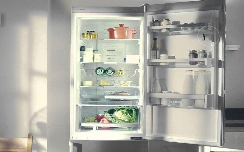 ۶ راهکار برای کاهش مصرف برق یخچال و فریزر
