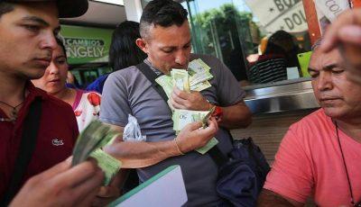 الجزیره: اقتصاد ونزوئلا در حال فروپاشی است