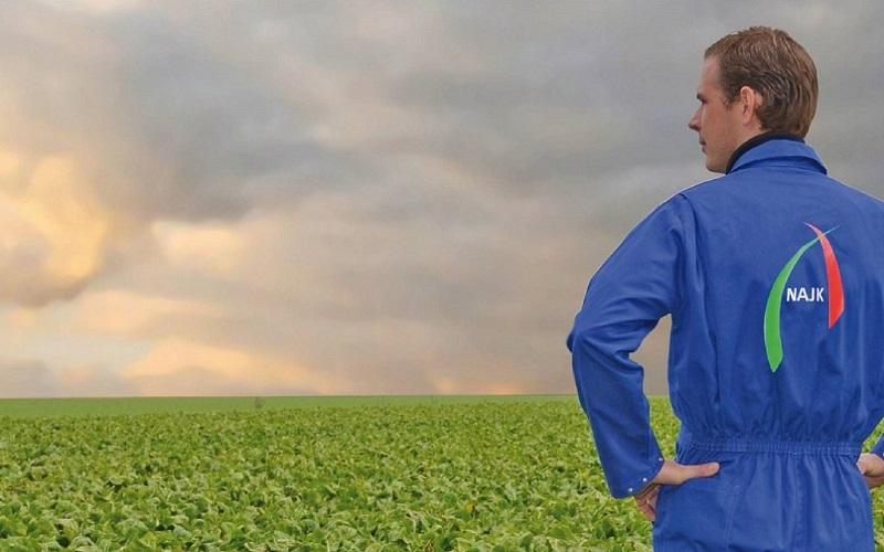 حمایت ۷۵ میلیون یورویی دولت هلند از کشاورزان جوان
