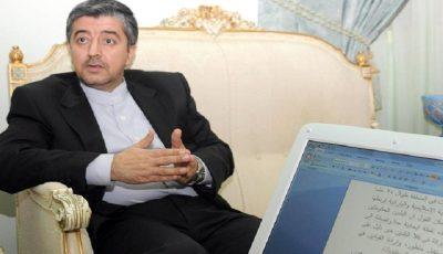 کشورهای آفریقایی برای گسترش همکاریها با ایران در شرایط جدید اعلام آمادگی کردهاند