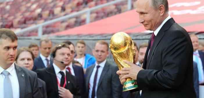 آیا میزبانی جام جهانی رشد اقتصادی به همراه دارد؟