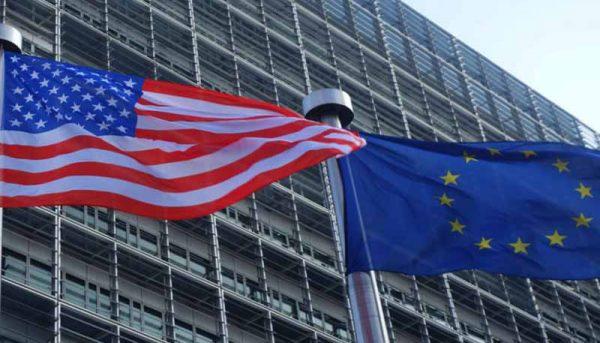 آمادگی اتحادیه اروپا برای مذاکره با آمریکا درباره تعرفههای تجاری