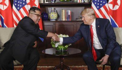 ترامپ پیشنهاد رفع تحریمها را داده است