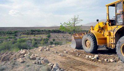 350 میلیون دلار برای انتقال آب کشاورزی به اراضی سیستان اختصاص یافت