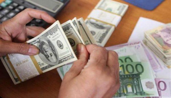 دستگیری ۸۹ نفر از دلالان بازار ارز