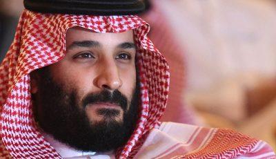 سرمایههایی که از ترس بن سلمان فراری شدند