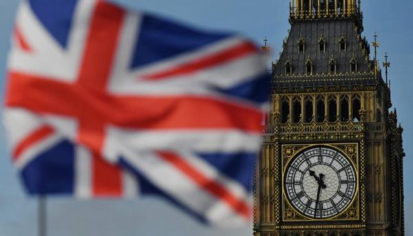 ثبت ضعیفترین نرخ رشد اقتصادی انگلیس در ۱۰ سال اخیر