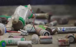 بازیافت ضایعات در اروپا