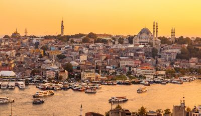 رازهای موفقیت ترکیه در صنعت ساختوساز