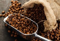 بزرگترین تولیدکنندگان قهوه