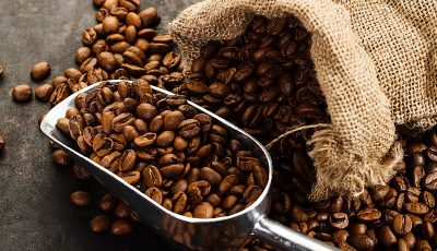 بازیگران اصلی بازار قهوه در جهان