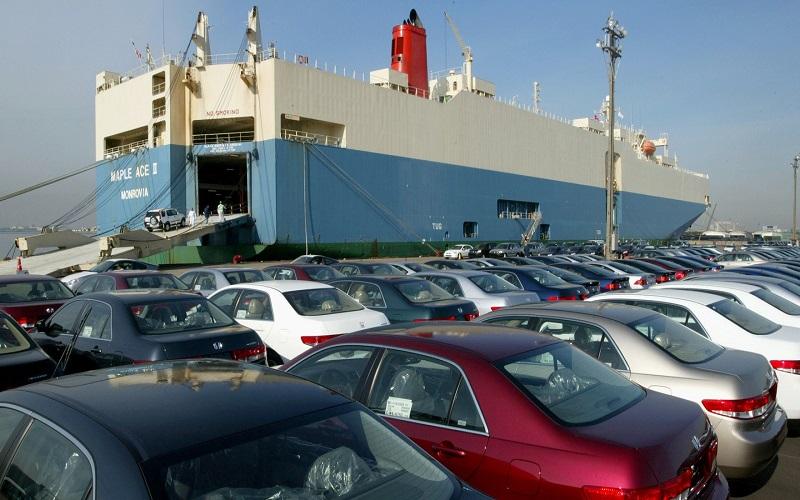 تعرفه واردات خودرو در کشورهای جهان