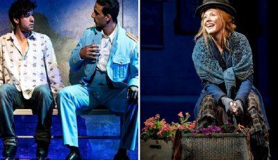 برندگان اسکار دنیای تئاتر معرفی شدند