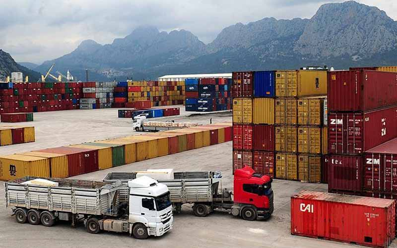 ارزش  ۱۰ میلیارد دلاری تبادل تجاری ایران و عراق