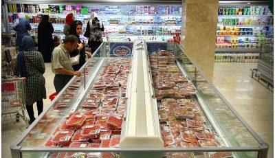 تحریمها شامل صنایع غذایی نمیشود