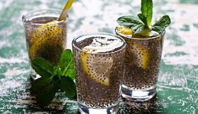 یک لیوان شربت «پرخاصیت» بنوشید