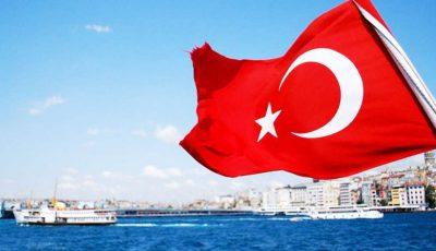 رتبه اعتباری ترکیه کاهش یافت
