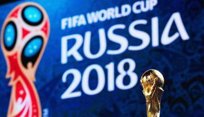 تاثیر ۳.۲ میلیارد دلاری جام جهانی ۲۰۱۸ بر GDP روسیه