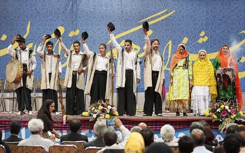 حضور ۱۵ گروه ایرانی و خارجی در سومین جشنواره فرهنگ وهنر اقوام ایرانی