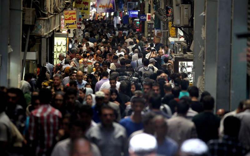 دو دهه بعد جمعیت کدام استان چقدر بیشتر میشود؟