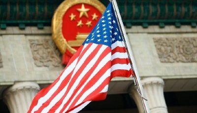 آمریکا در حال از دست دادن بازار کشاورزی چین