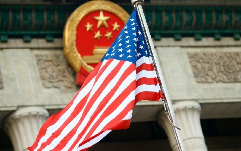 ادعای جاسوسی چینیها از 30 شرکت فناوری آمریکا