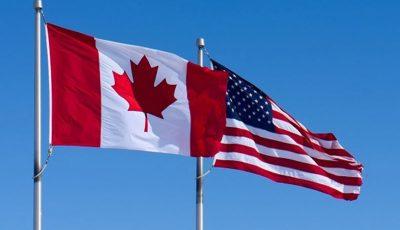 کانادا هم به جنگ تجاری علیه آمریکا پیوست