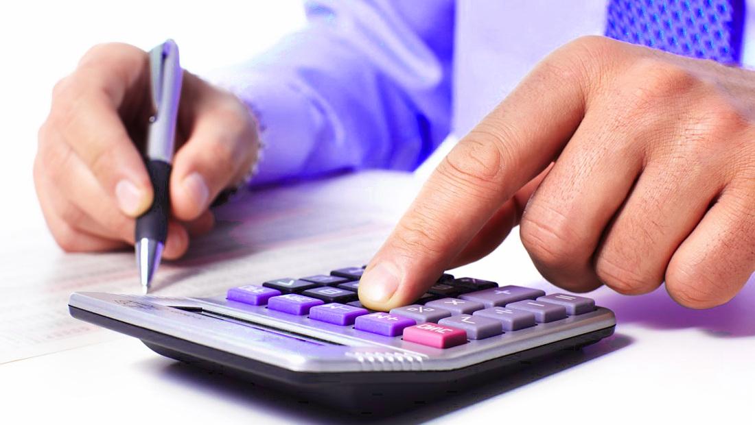 رزومهنویسی حسابداری