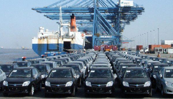 در بازار خودروهای خارجی چه خبر است؟