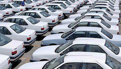 افزایش بیسابقه قیمتها در بازار خودروهای داخلی