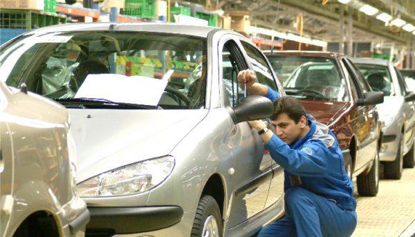 کف بازار / قیمت خودروهای داخلی در بازار تیر ۱۳۹۷