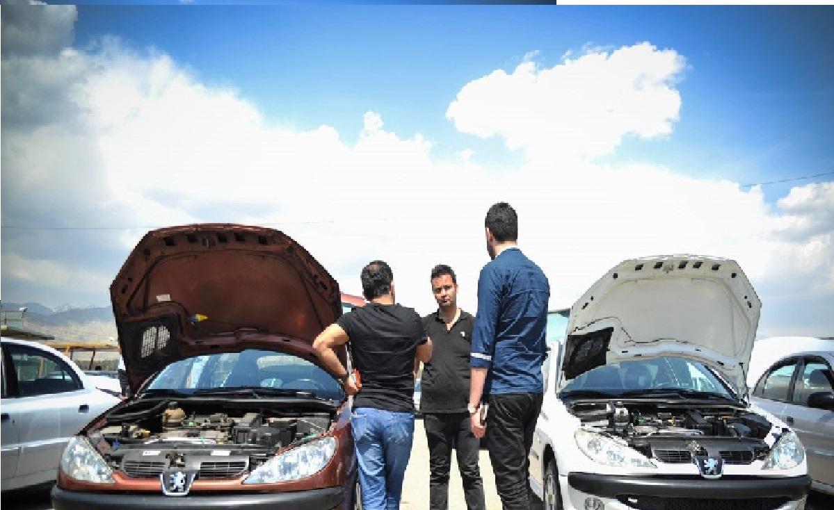 کف بازار / قیمت جدید خودروهای داخلی؛ شوکی که به داخلیها نرسید